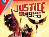 Justice League Beyond 2.0 Vol 1 17 (Digital)