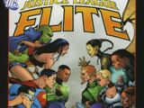 Justice League Elite Vol. 1 (Collected)