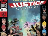 Justice League Vol 3 40