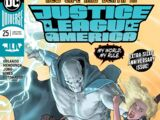 Justice League of America Vol 5 25