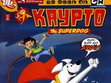 Krypto the Superdog Vol 1 1