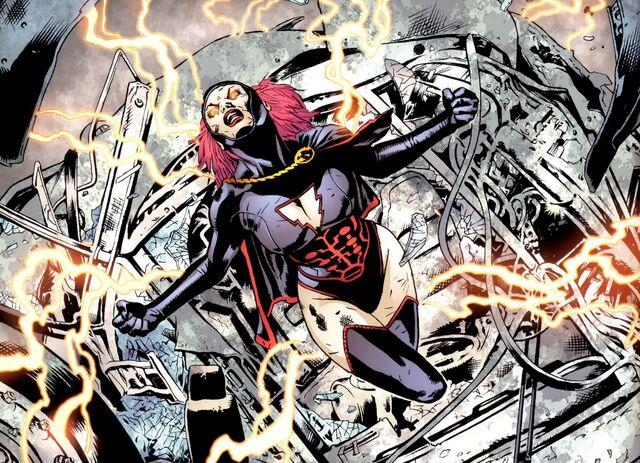 File:Mary Marvel Final Crisis.jpg