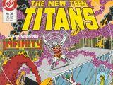 New Teen Titans Vol 2 38