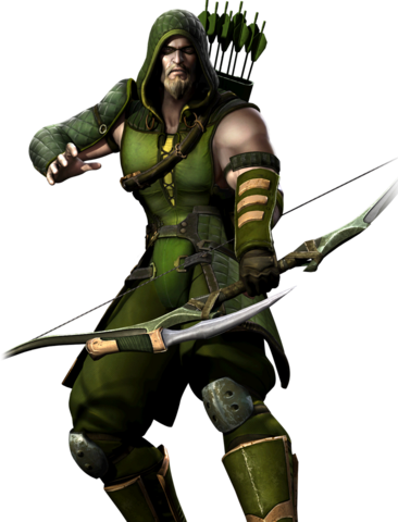 File:Oliver Queen (Injustice Gods Among Us) 001.png