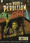 On the Road to Perdition, Book Three