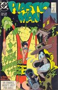 Plastic Man Vol 3 2