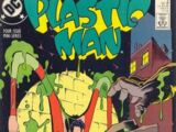 Plastic Man Vol 3 2