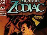 Reign of the Zodiac Vol 1 4