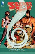 Secret Six Money for Murder