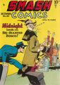Smash Comics Vol 1 80