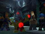 Task Force X (Lego Batman)
