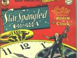 Star-Spangled Comics Vol 1 74