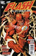 The Flash The Fastest Man Alive Vol 1 9