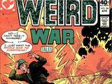Weird War Tales Vol 1 86