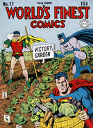 World's Finest Comics 11