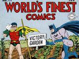World's Finest Vol 1 11