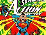 Action Comics Vol 1 647