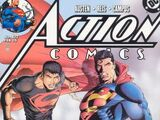 Action Comics Vol 1 822