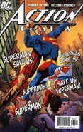 Action Comics Vol 1 830