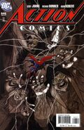 Action Comics Vol 1 846