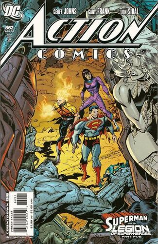 [[Keith Giffen]] Variant