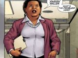 Amanda Waller (New Earth)