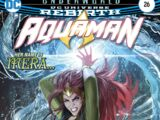 Aquaman Vol 8 26