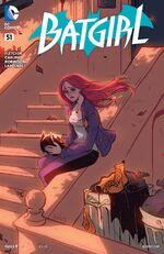 Batgirl Vol 4 51