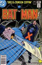 Batman 298
