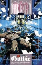 Batman Legends of the Dark Knight Vol 1 10