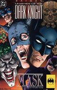 Batman Legends of the Dark Knight Vol 1 39