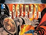 Batman/Superman Vol 1 30