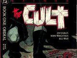 Batman: The Cult Vol 1 1