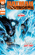 Batman and the Outsiders Vol 3 9