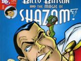 Billy Batson and the Magic of Shazam! Vol 1 12