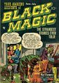 Black Magic (Prize) Vol 1 5