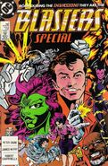 Blasters Special 1