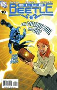 Blue Beetle Vol 7 10