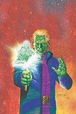 Brainiac 5 0001