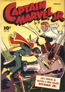 Captain Marvel, Jr. Vol 1 35