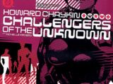 Challengers of the Unknown Vol 4 2