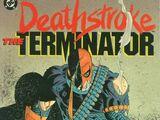 Deathstroke: Full Cycle