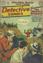 Detective Comics 178