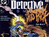 Detective Comics Vol 1 607