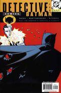 Detective Comics 755