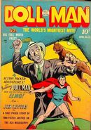 Doll Man Vol 1 33