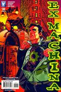 Ex Machina Vol 1 32