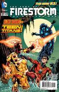 Fury of Firestorm Vol 1 17