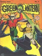 Green Lantern Vol 1 11