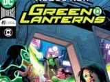 Green Lanterns Vol 1 49